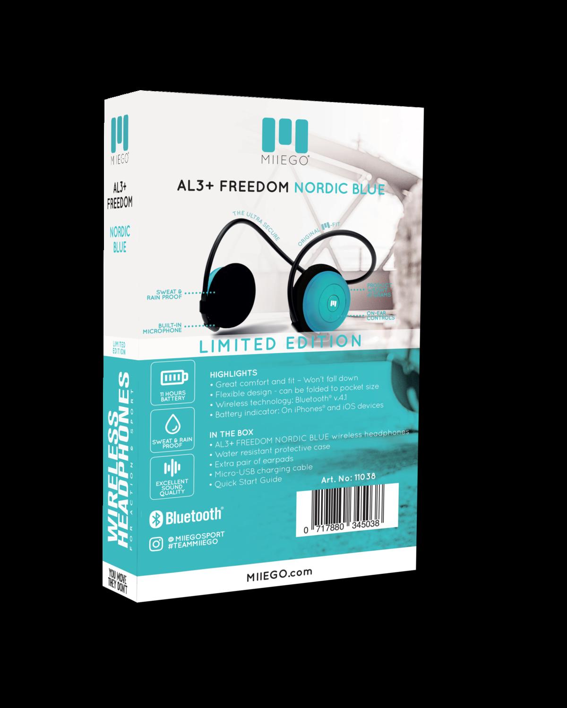 al3+ nordic blue backside packaging