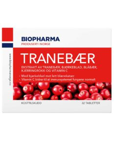 Biopharma_Tranebær