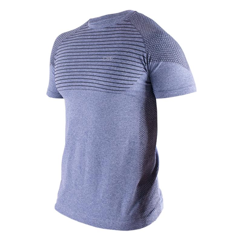 Seamless-Blue-t-shirt-Front