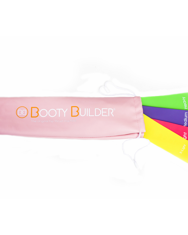Booty Builder in bag