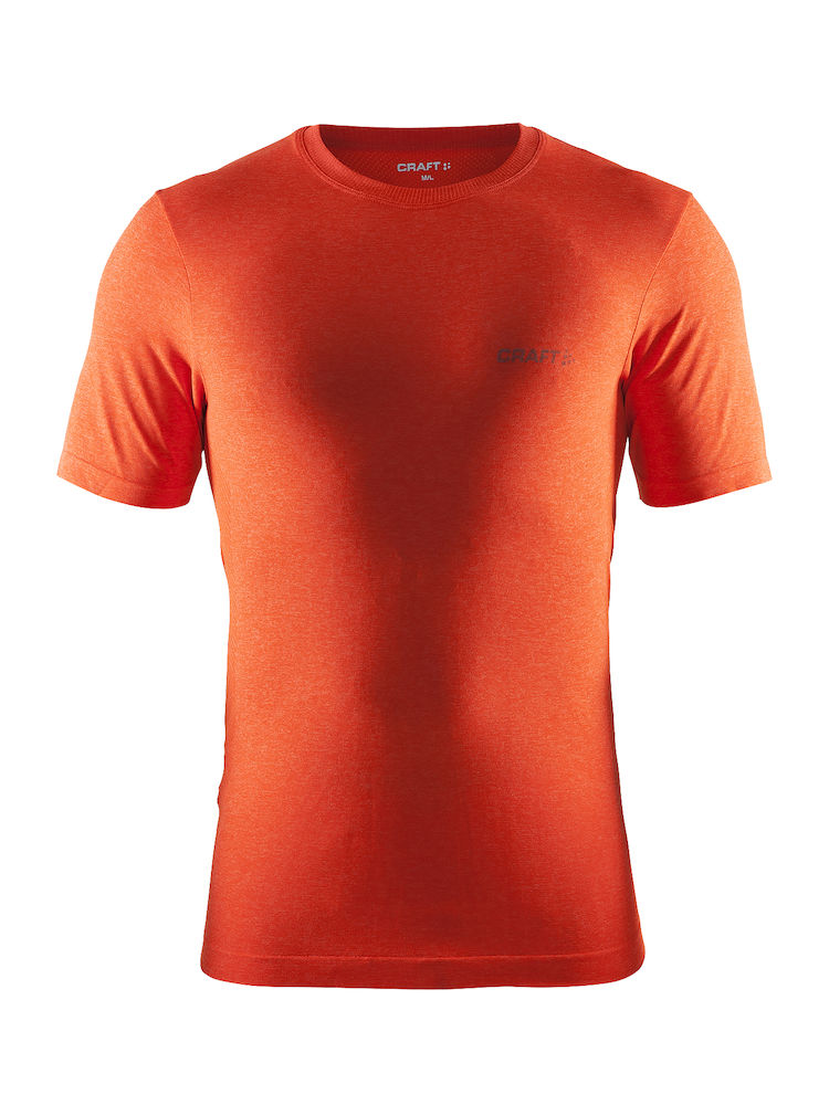 Craft 1903645_1569_Seamless_Touch_Tee_F