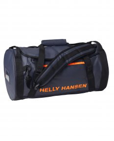 Helly Hansen Hh Duffel Bag 2 30l 994 Graphite Blue