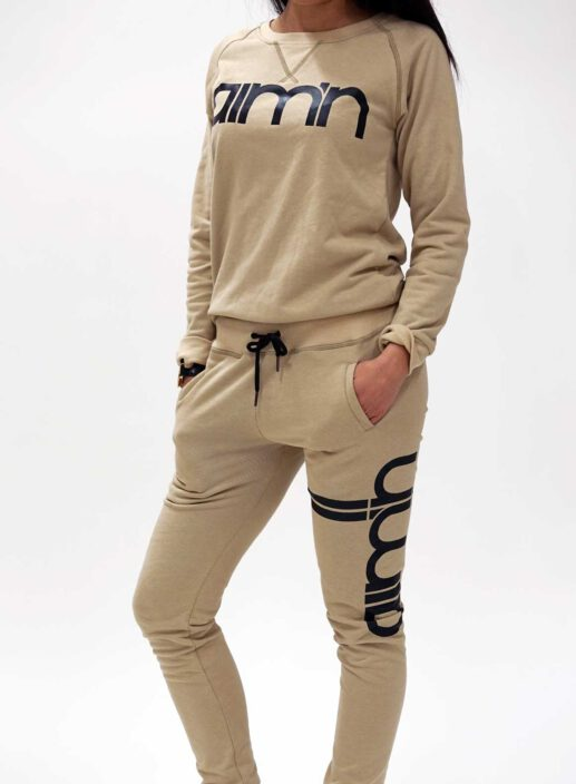 Aim'n Nude Sweatshirt 17050013 and -pants 17010006 c