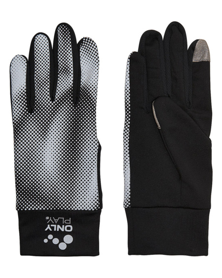 Only Play Ruel Run Gloves