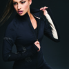 Ellesport Sleek & Defined Performance Workout Jacket