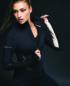 Ellesport Sleek & Defined Performance Workout Jacket