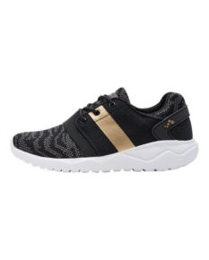 Only Play Sallie Sneaker – Black