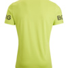 Bjorn Borg Tee Palmer Performance - Lime Punch