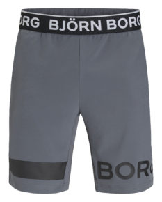Bjorn Borg Shorts August - Iron Gate