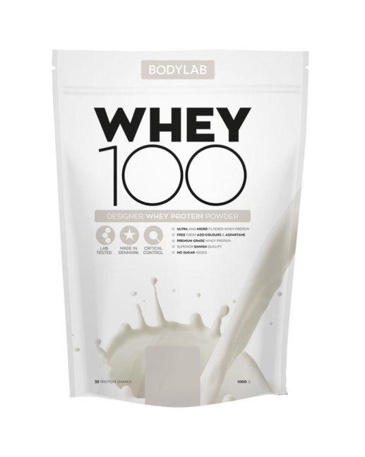 WHEY-100-P