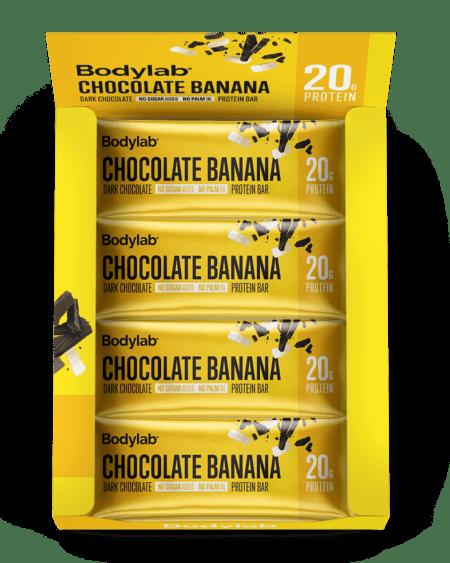 Chocolate Banana 12x55g