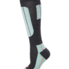 Helly Hansen Lifa Merino Blue Alpine Socks - Glacier