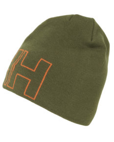 Helly Hansen Outline Beanie - Ivy Green