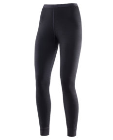 Devold Duo Active Woman Long Johns - Black