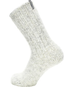 Devold Nansen Sock - Grey Melange