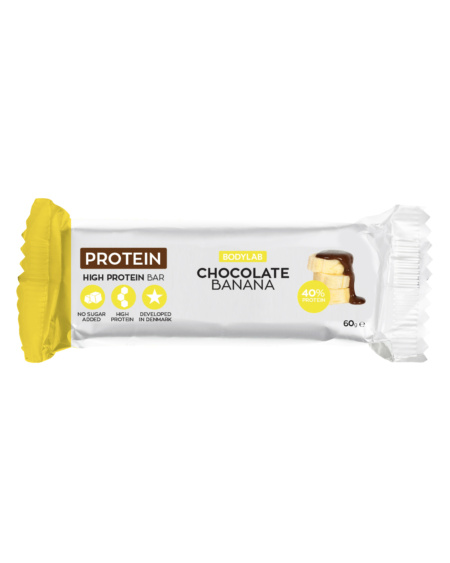 Chocolate Banana 60g