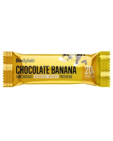 Chocolate Banana 55g