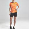Craft Prime Fitness Shorts W - Black