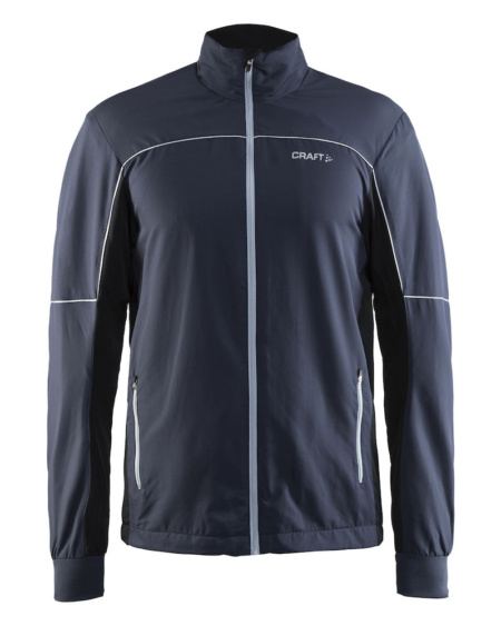 Craft Cruise Jacket M - Gravel