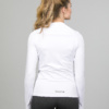 Famme Long Sleeve White bct- w c