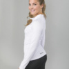 Famme Long Sleeve White bct- w i