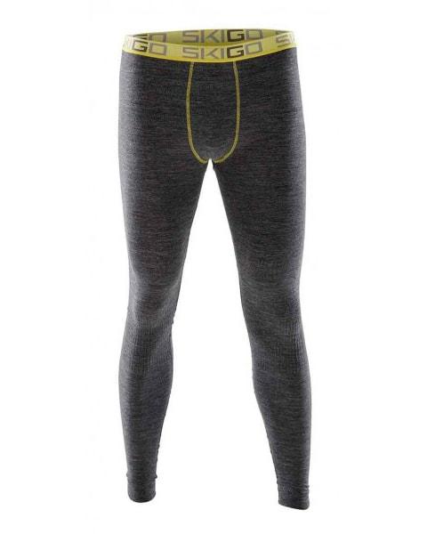 Skigo 1502046-111 Elevation Wool Pant M