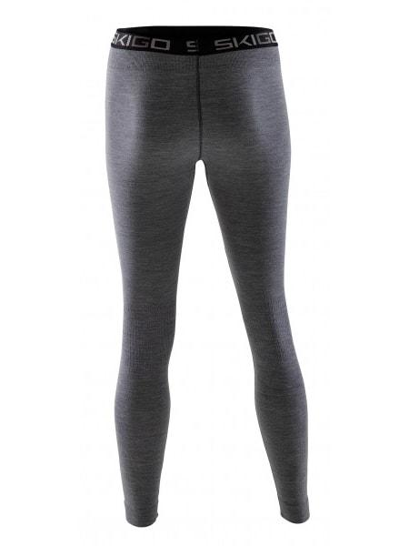 Skigo 1502048-112 Elevation Wool Pant W b