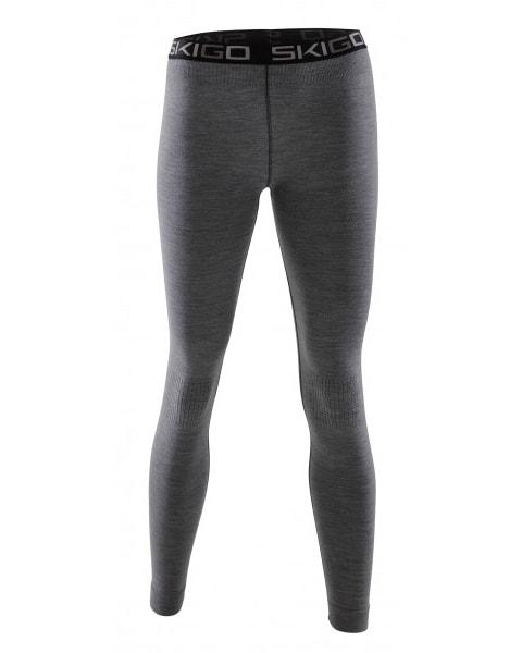 Skigo 1502048-112 Elevation Wool Pant W