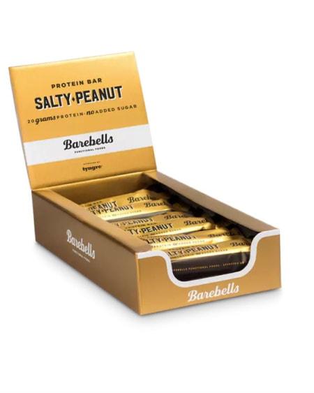 Salty Peanut 12x55g