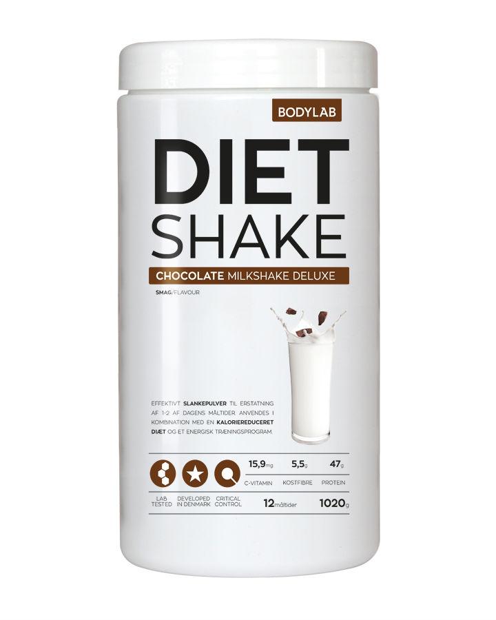 slanke shake