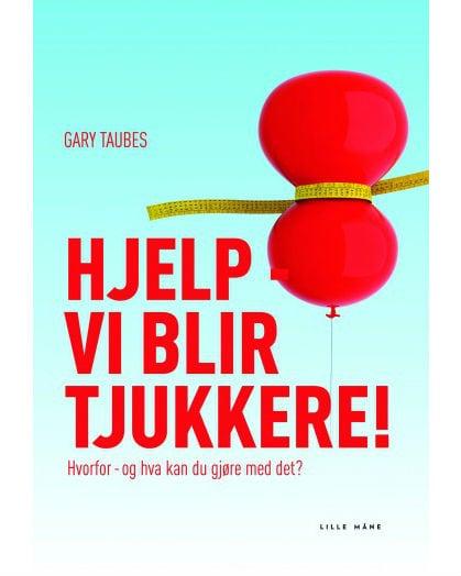 Forlaget Lille Måne Hjelp Vi Blir Tjukkere
