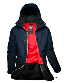 Helly Hansen Killarney Parka - Navy