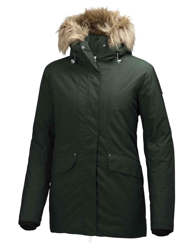 Helly Hansen Women Eira Jacket – Darkest SPR