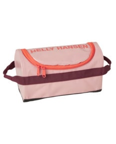 Helly Hansen Classic Wash Bag - Blush