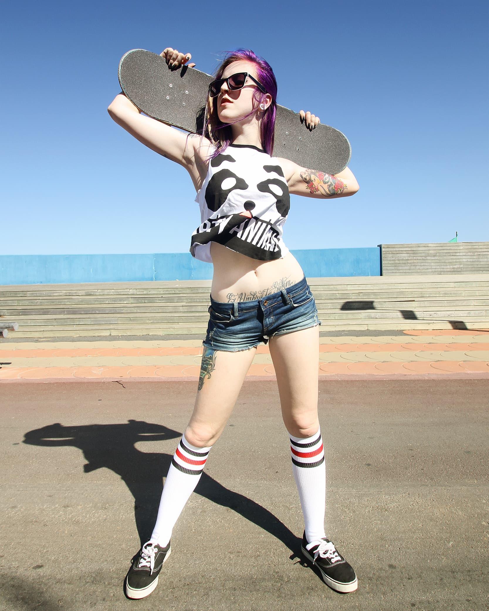 American Socks American Pride - Knee High