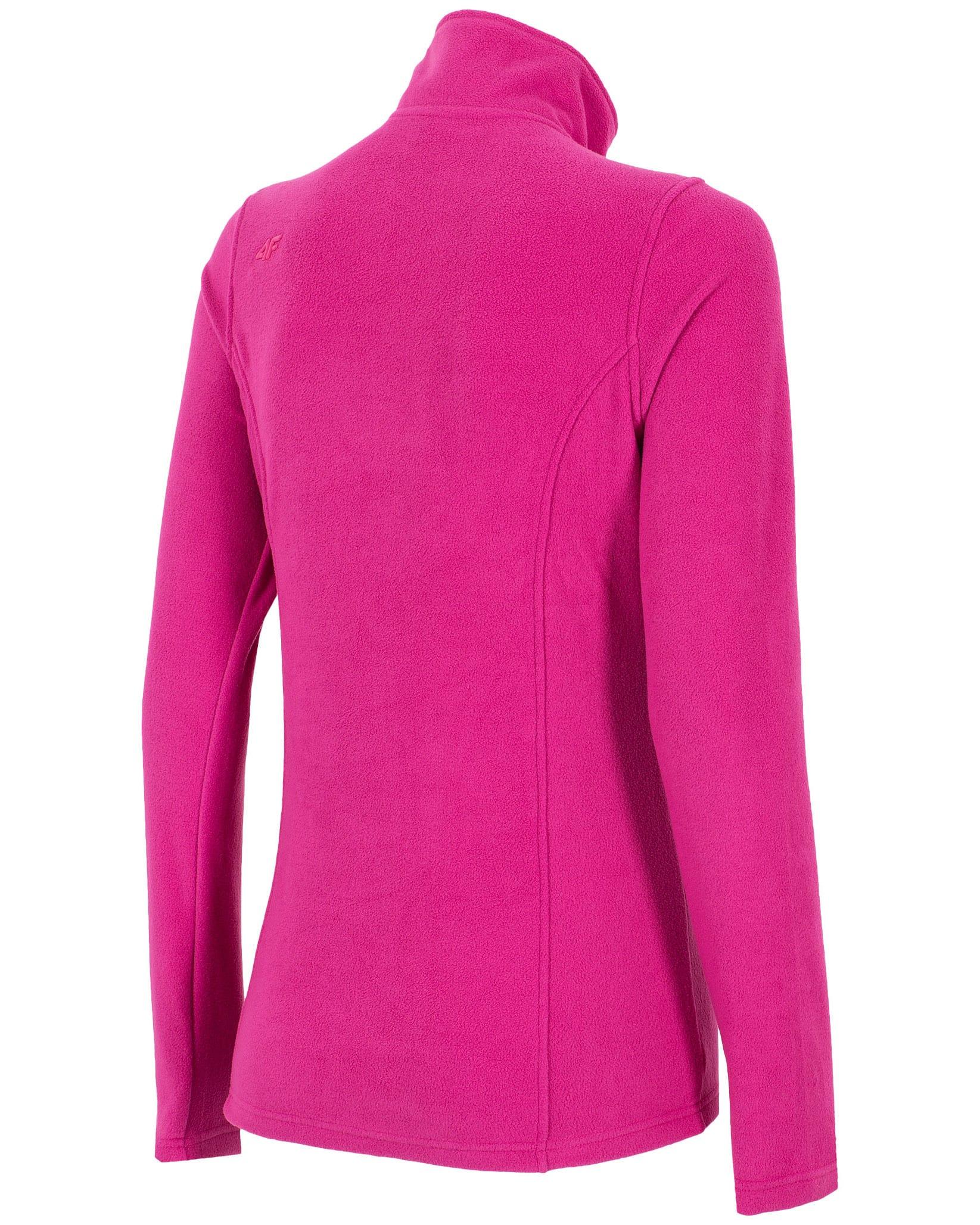 4F Fleece Underwear - Pink