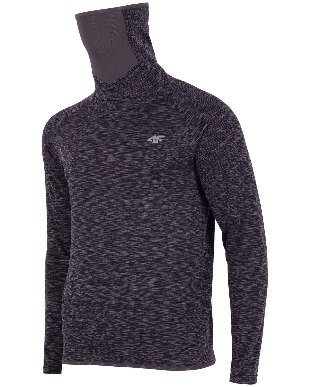 4F Knitwear Unerwear – Dark Gray Melange