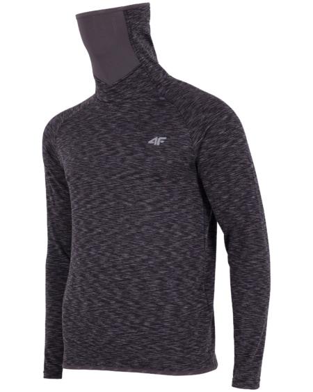 4F Knitwear Unerwear - Dark Gray Melange