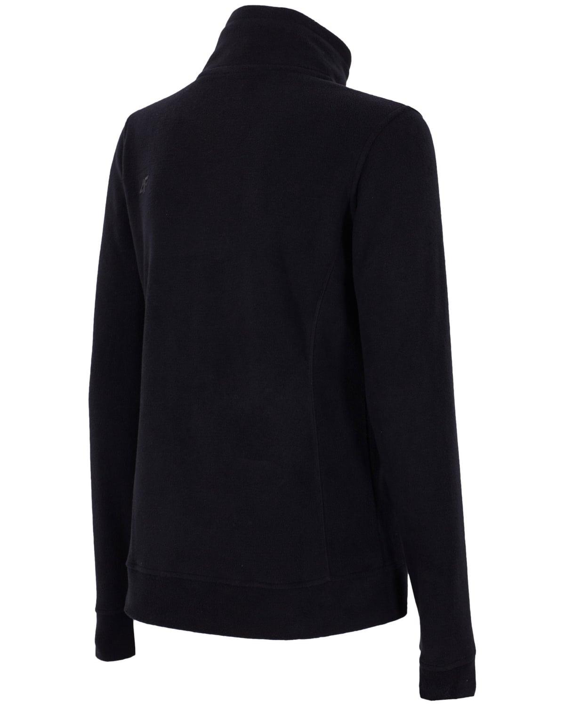 4F Fleece – Black