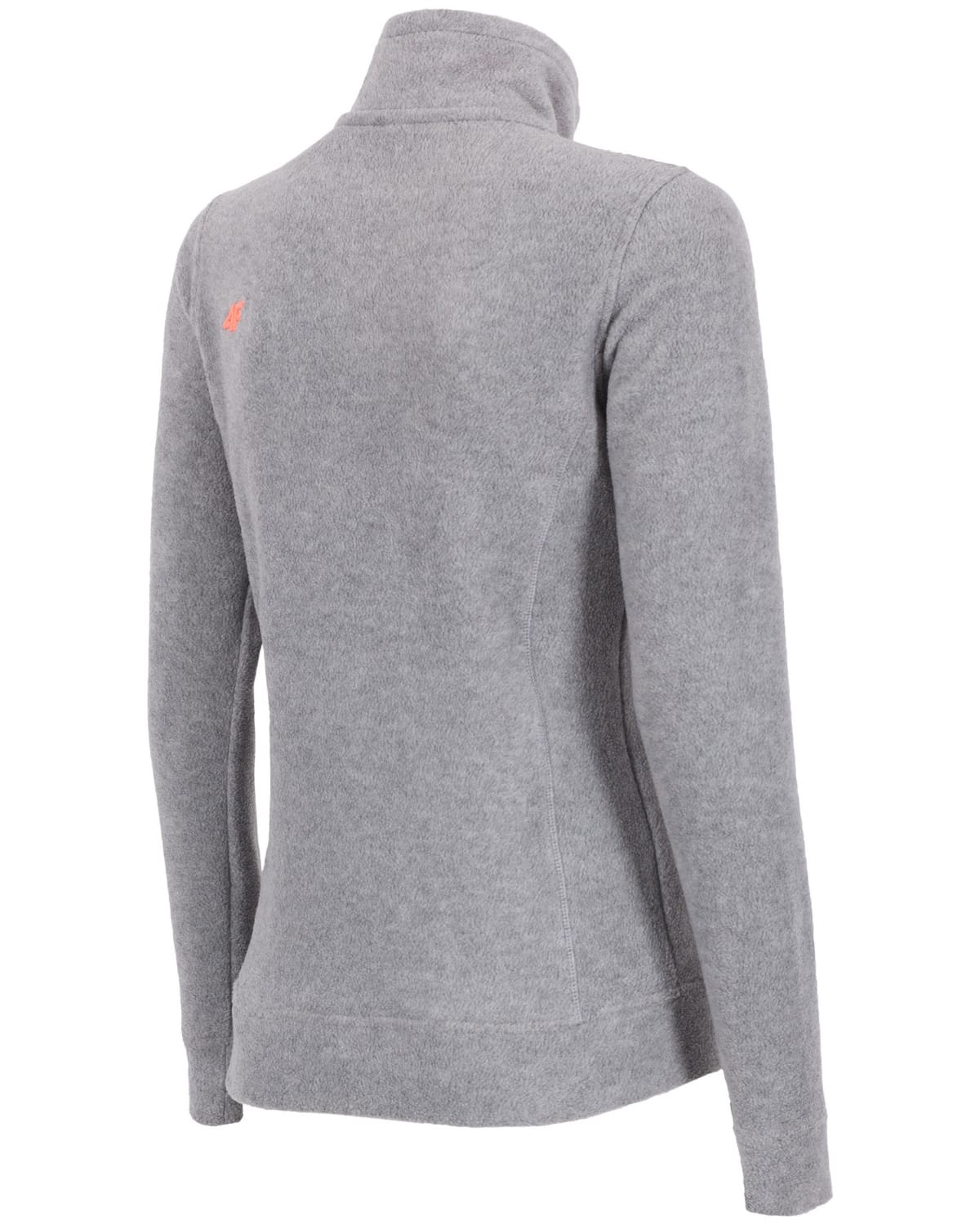 4F Fleece – Light Gray Melange