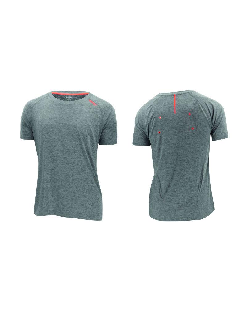 kompresjons t-skjorte herre