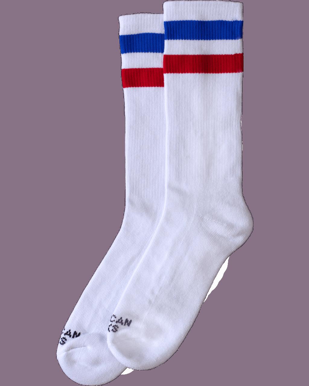 American Socks American Pride I - Mid High