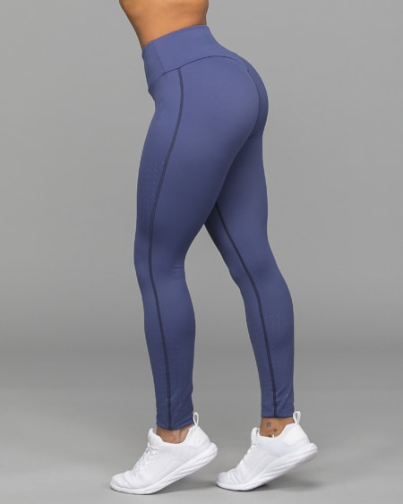 Blue Squad 2 Tights