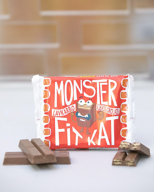 Monster Fit Kat