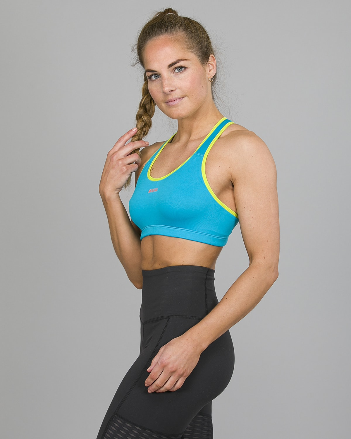 Shock Absorber Active Crop Top 04no0-7o0