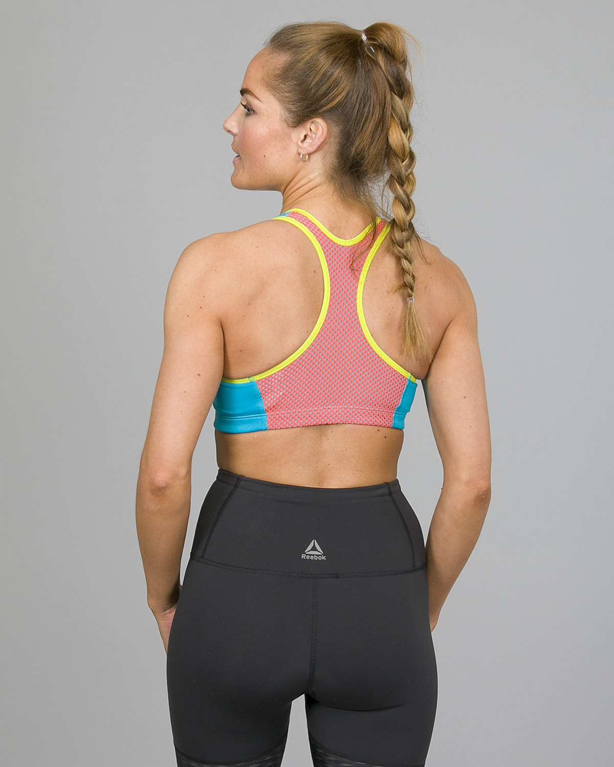 Shock Absorber Active Crop Top 04no0-7o0 c