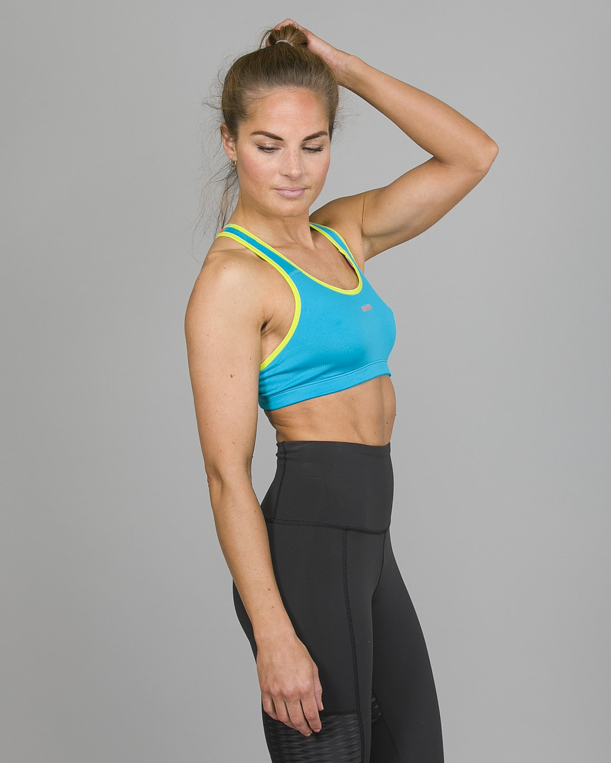 Shock Absorber Active Crop Top 04no0-7o0 e