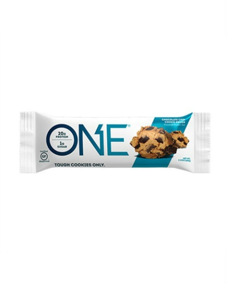 Chocolate Chip Cookie Dough 60g