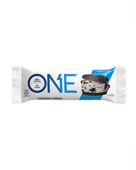 Cookies & Cream 60g - DATODEAL