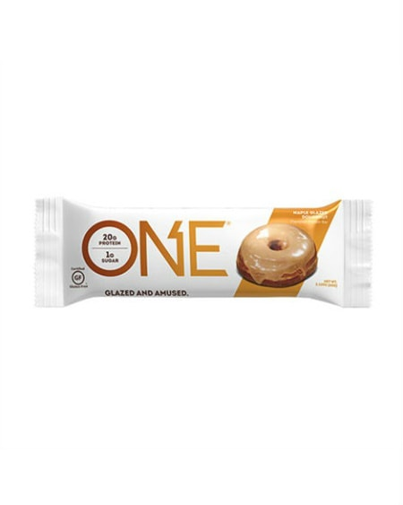 Maple Glazed Donut 60g